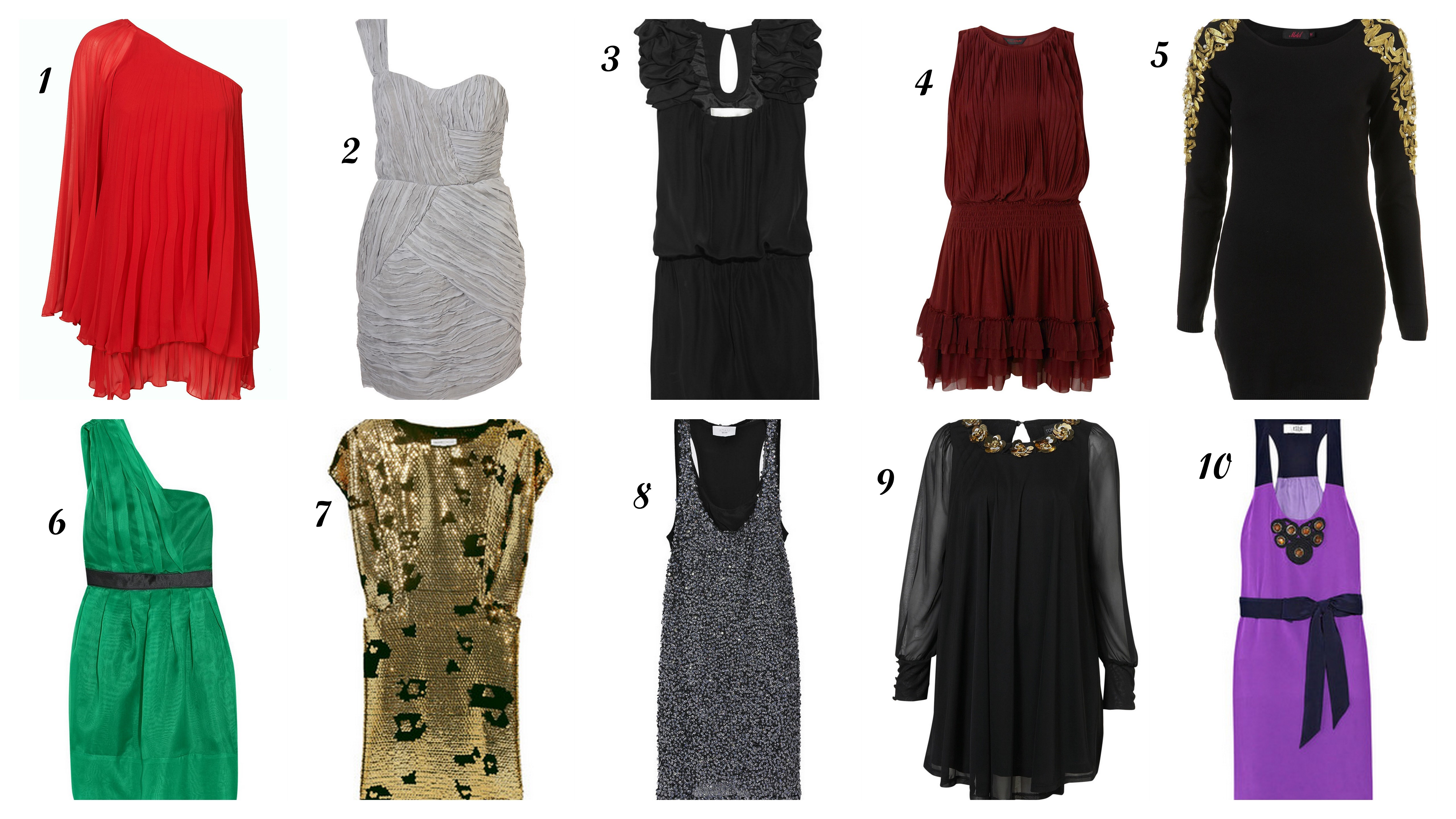 Dresses For Holiday
