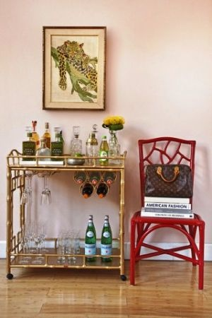 bar cart 4 | home sweet blog