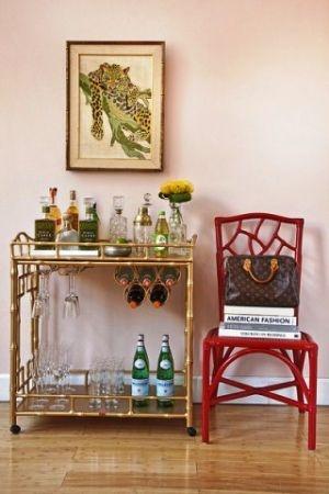 bar cart 4 | home sweet blog