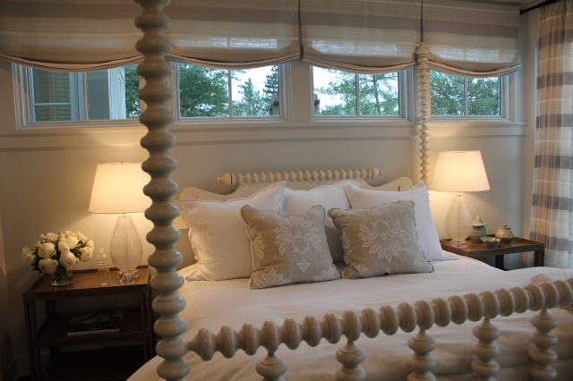 SL House Master Bedroom | home sweet blog