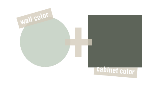 master bath colors | home sweet blog