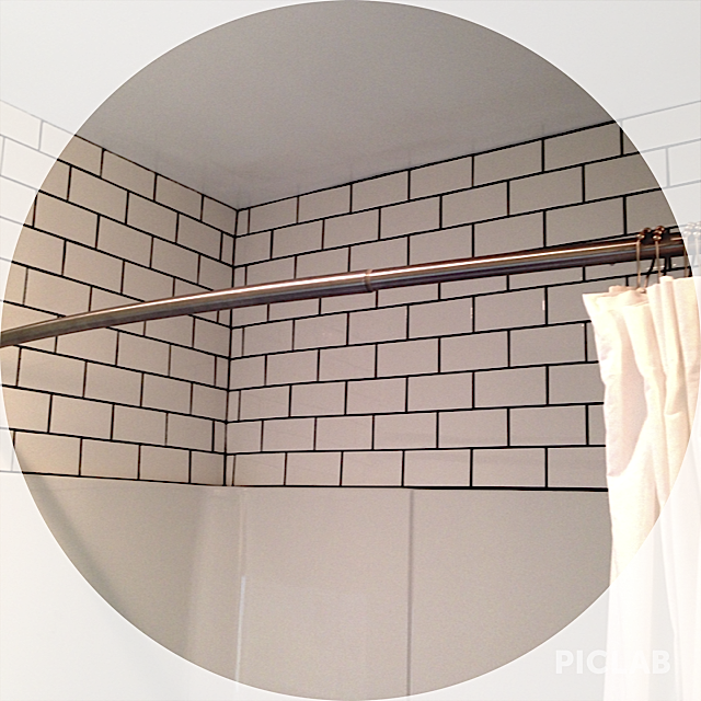 master bath sneak peek | home sweet blog