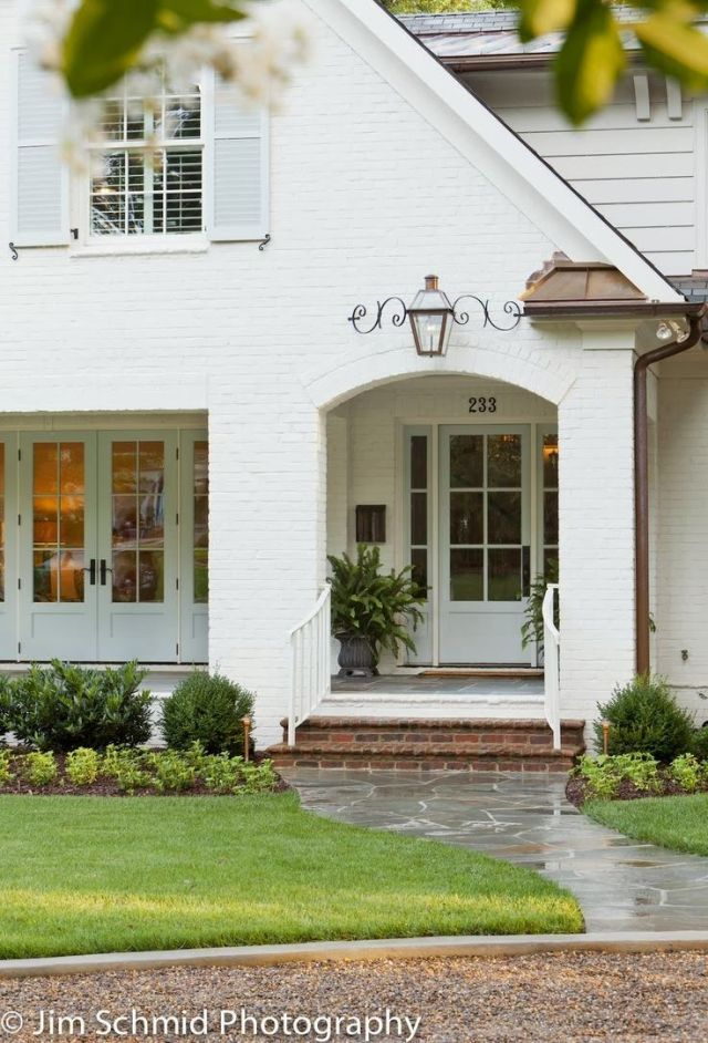 paint exterior | home sweet blog