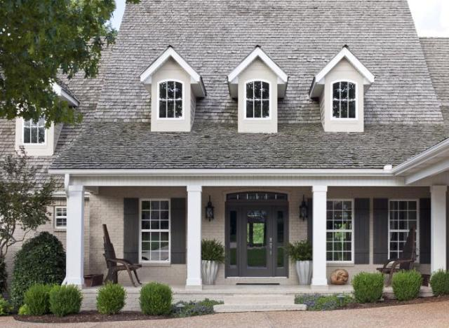 painted exterior 10 | home sweet blog
