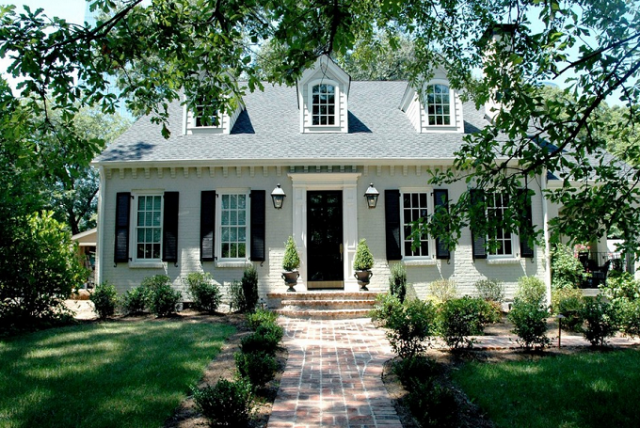 painted exterior 13 | home sweet blog