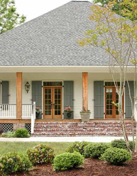 painted exterior 4 | home sweet blog